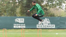 Team news: Bremen vs Ingolstadt