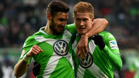 Previous Meeting: Wolfsburg 3-0 Freiburg