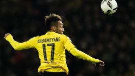 Dortmund seek Sporting boost ahead of Hamburg trip