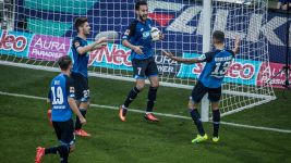 Vibrant Hoffenheim on the rise