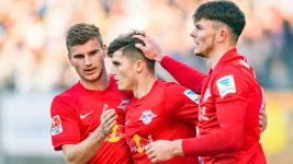Team news: Leipzig vs Mainz