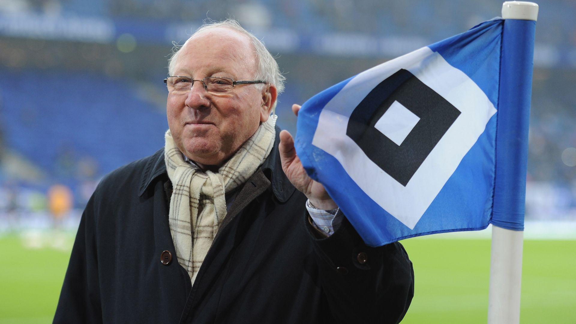 Bundesliga Hsv Legende Uwe Seeler Feiert 80 Geburtstag Hamburger Sv