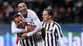 Multi-culti key to Frankfurt's success