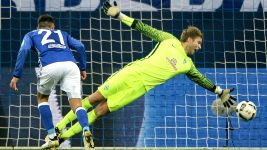 Watch: Schalke 3-1 Bremen - Highlights