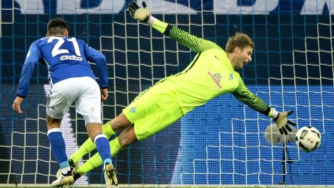 Previous Meeting: Schalke 3-1 Bremen