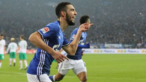Schalke resurgence continues with win over Bremen