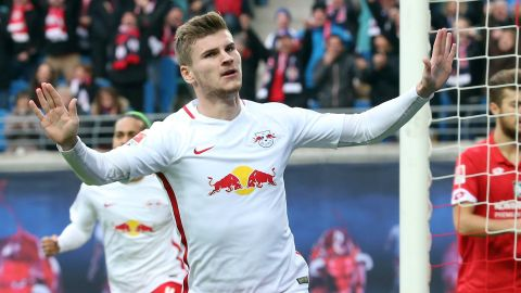 Team news: Leverkusen vs Leipzig