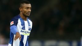 Team news: Augsburg v Hertha