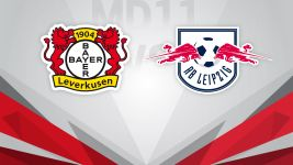 Leverkusen set for Leipzig test