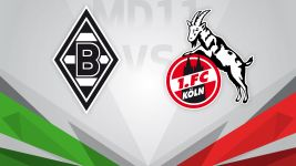 Gladbach seek Rhine Derby lift against Köln