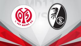 Inconsistent Mainz welcome newcomers Freiburg