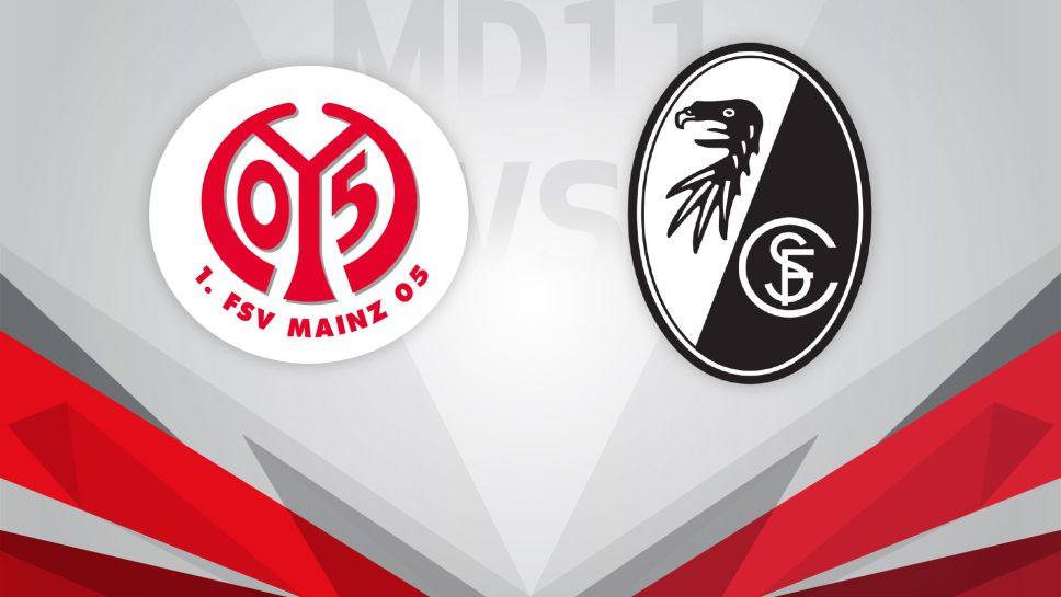 Fsv Mainz  Sc Freiburg Matchday  Match Preview Bundesliga Com