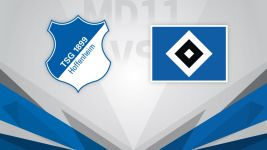 Hamburg hope to shake Hoffenheim hex