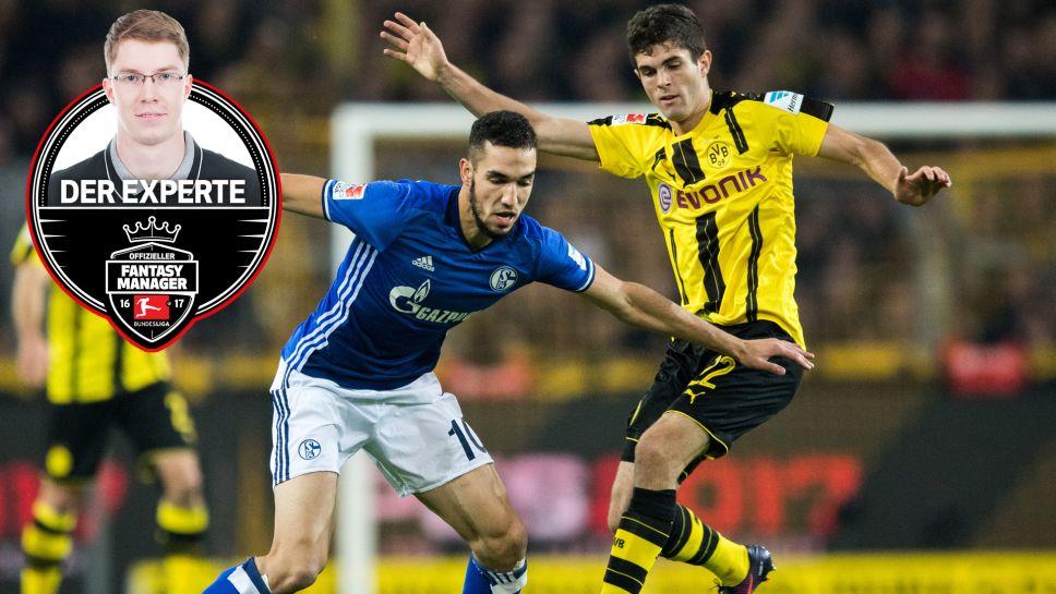 Bundesliga Fantasy Experte So Wird Ein Zweikampf Bewertet