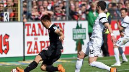 Previous Meeting: Freiburg 2-3 Mainz