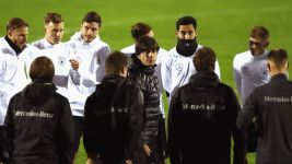 Jogi's new-look Germany ready for San Marino
