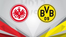 Flying Dortmund aim to clip Eagles' wings