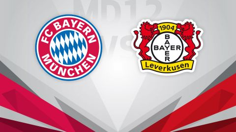 Bayern seek return to winning ways against Bayer
