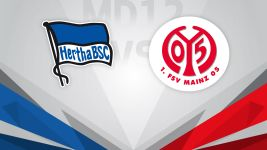 Mainz face daunting trip to castle Hertha
