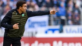 Team news: Wolfsburg vs. Frankfurt
