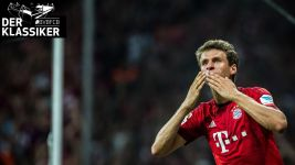 Müller: 'Klassiker most beautiful game'