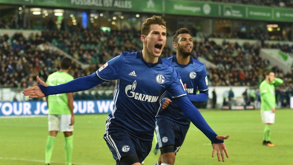 Image result for Schalke 04 2017