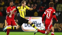 Schürrle: 'We fought like men'