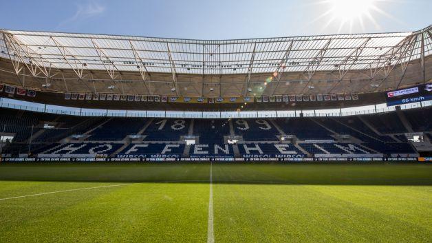 Samstag Bundesliga