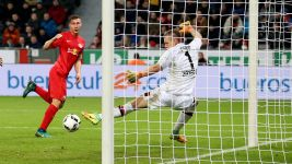 Watch: Leverkusen 2-3 Leipzig highlights