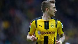 Team news: Frankfurt vs Dortmund