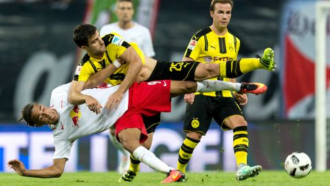 BVB will Revanche