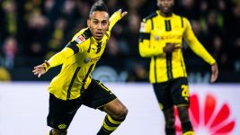 The year of Pierre-Emerick Aubameyang