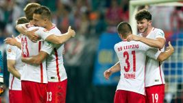 Watch: The unstoppable rise of RB Leipzig