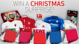 Win! Christmas Competition