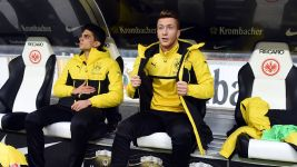Team news: Dortmund vs Gladbach