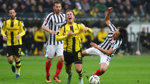 #SGEBVB: As it happened