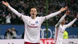 Bremen vs. Hamburg: Line-ups and statistics