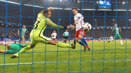 Previous Meeting: Hamburg 2-2 Bremen