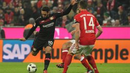 Watch: Calhanoglu on B04's 2-1 loss to FCB