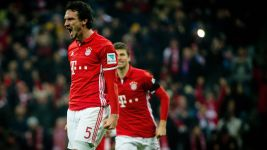 Team news: Darmstadt vs. Bayern