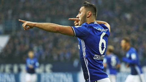 Schalke fight back to beat Darmstadt