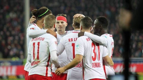 Watch: Freiburg 1-4 Leipzig - Highlights