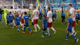 Unbeaten Leipzig and Hoffenheim matching Real