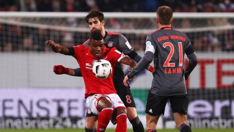 #M05FCB: As it happened!