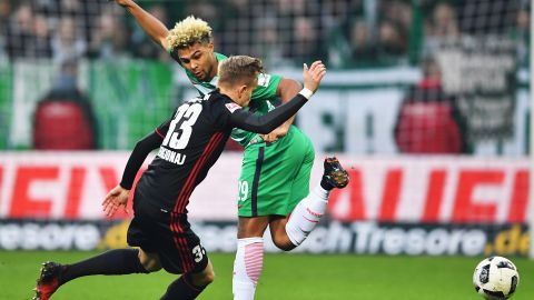 Previous meeting: Bremen 2-1 Ingolstadt