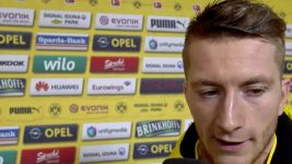 Watch: Reus: 'We need continuity'