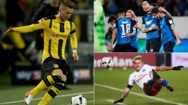 The top 5 talking points from Matchday 13