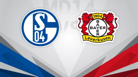 Big guns collide as Schalke welcome Leverkusen