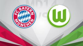 Bayern vs Wolfsburg and the Legend of Lewandowski
