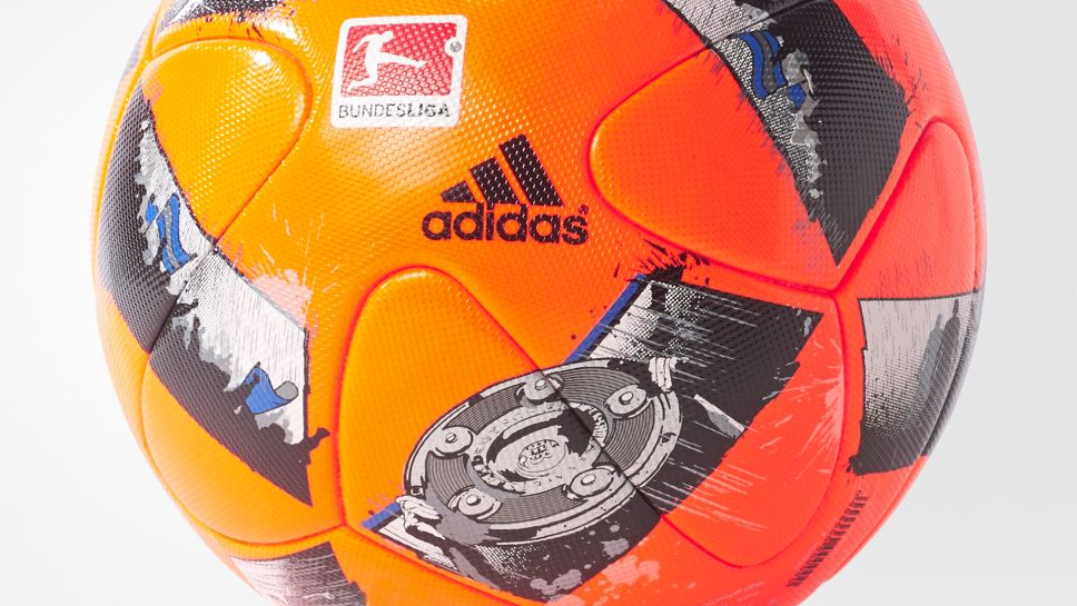 Adidas Performance DFL & DFB Football Match Ball Match Ball